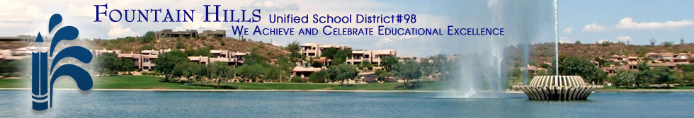 Fountain Hills Unified School District #98