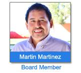 Mr. Martin Martinez
