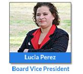 Board Vice President