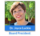 Joyce Luckie