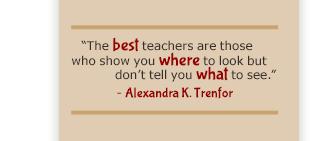 Alexandra K. Trenfor Quote