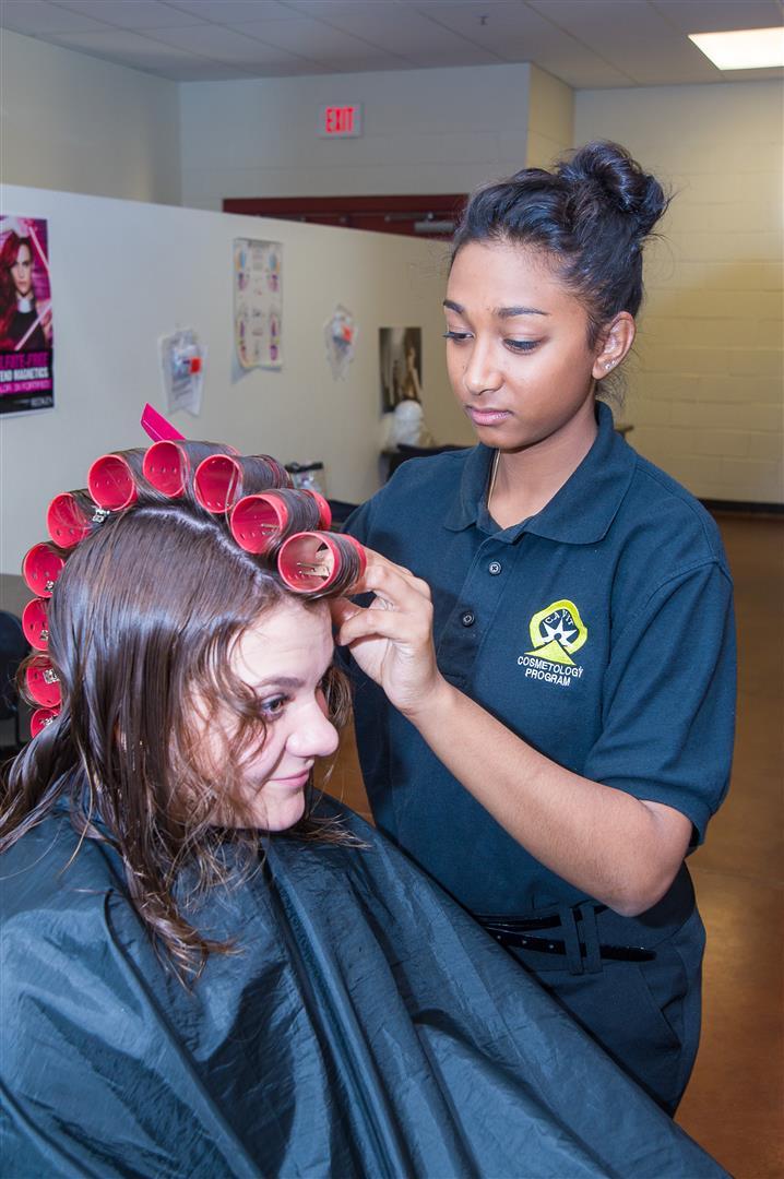 Hair & Nail Clinic