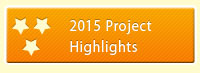 2015 Project Highlights