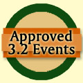 Approved 3.2 Events