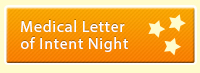 Medical Letter of Intent
