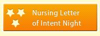 Nursing Letter of Intent