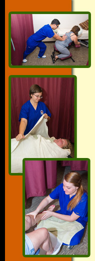 Massage Spa Clinic