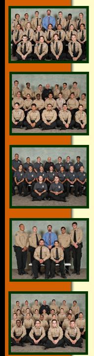 CAVIT Law Enforcement Photos