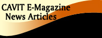 CAVIT E-magazine News Articles