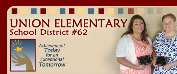 Union Elementary School District #62