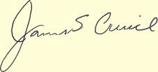 James Cruice