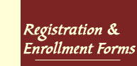 Registration & Enrollment Forms