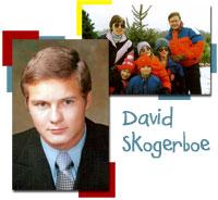 David Skogerboe