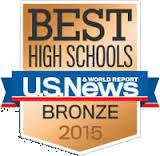 Best High Schools 2015