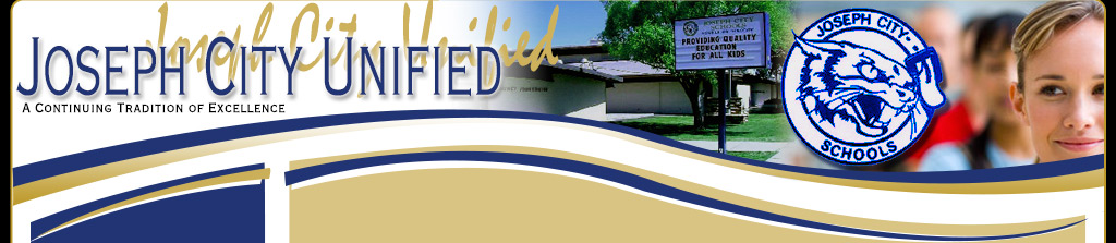 Joseph City Unified Schools