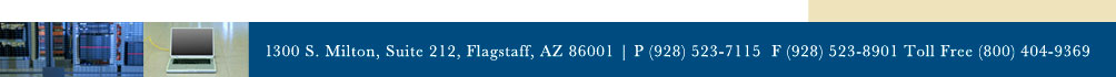 1300 S. Milton, Suite 212, Flagstaff, AZ 86001