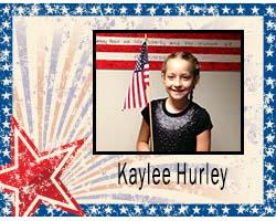 SOM Kaylee Hurley