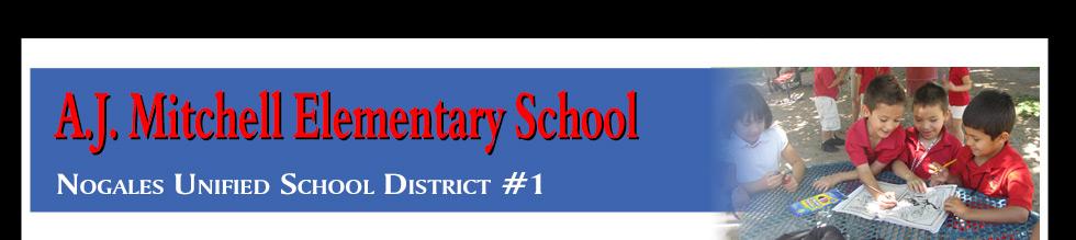AJ Mitchell Elementary School