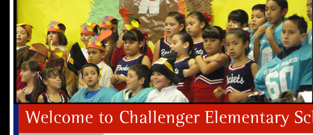 Challenger Students