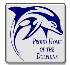 Proud Home of the Dolphins