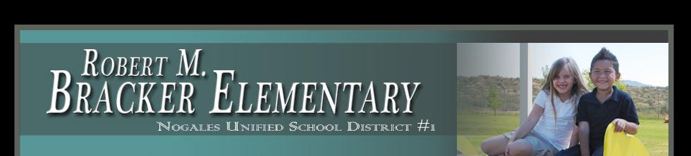 Robert M. Bracker Elementary