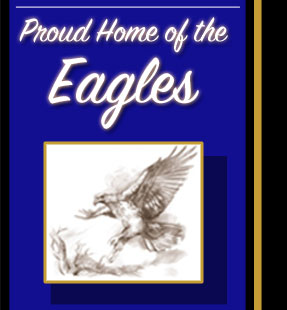 Proud of the Eagles