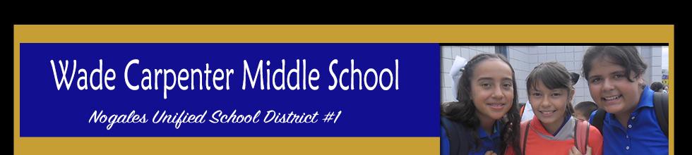 Wade Carpenter Middle School