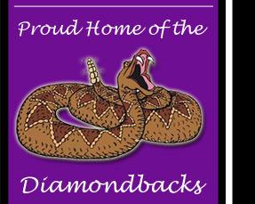 Proud Home of the Diamondbacks