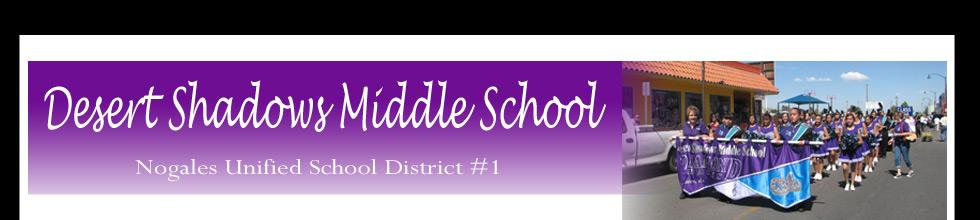 Desert Shadows Middle School