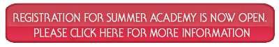 Registration for Summer Academy Now Open