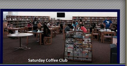 Saturday Coffee Club