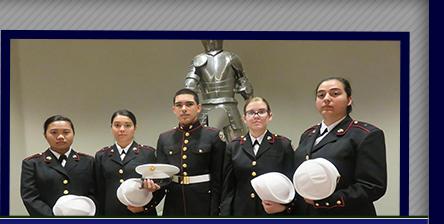 Westview High School ROTC