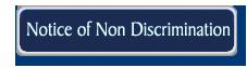 Notice of Non Discrimination