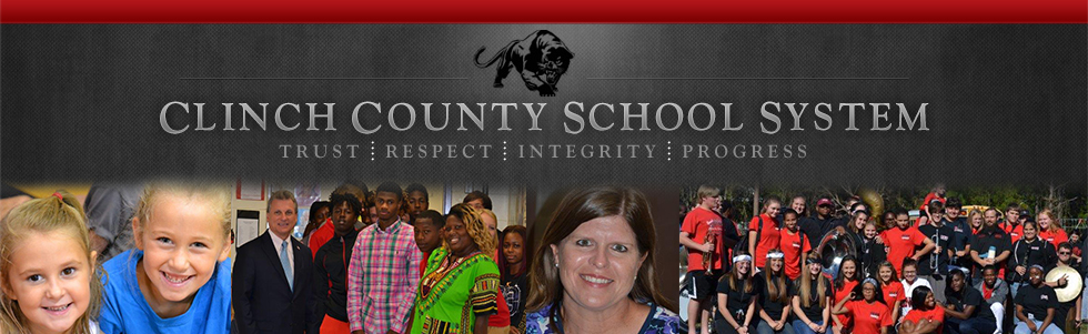 Clinch County School System 2016-2017