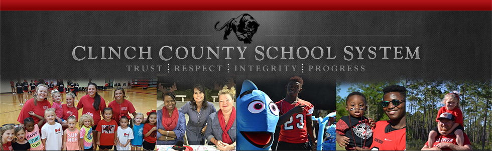 Clinch County School System 2016-2017