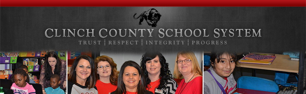 Clinch County Schools Teachers and Students
