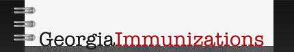 Georgia Immunizations