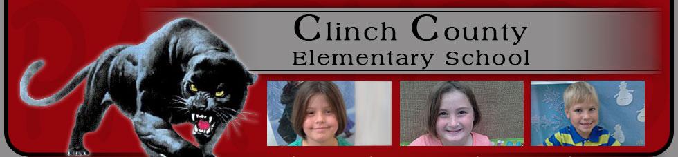 Clinch County Elementary School