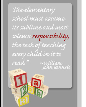 William John Bennett Quote