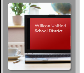 Computer Screen - Willcox USD