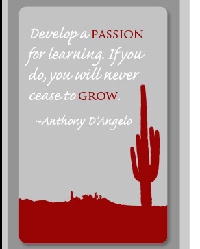 Anthony D'Angelo Quote