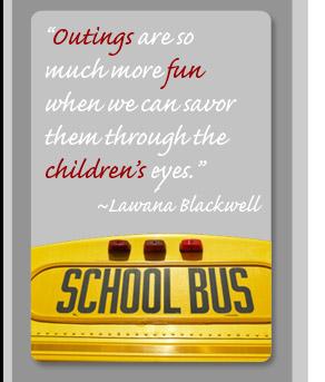 Lawana Blackwell Quote