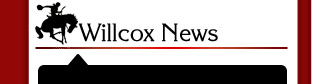 Willcox News