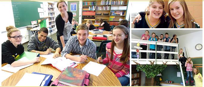 FMCS Students