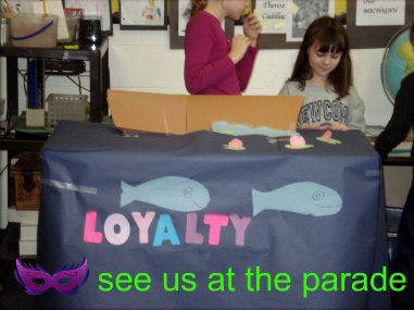 Loyalty Table