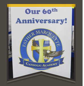 Our 60th Anniversery
