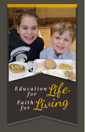 Education for Life, Faith for Living