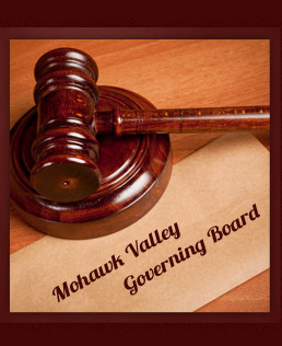 Mohawk Valley Governing Board