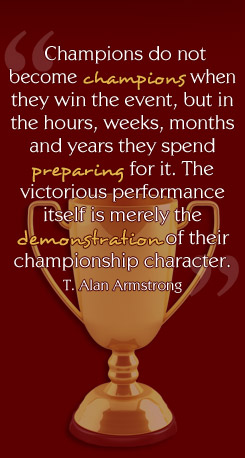 Graphic Quote by T. Alan Armstrong