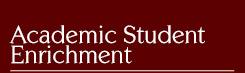 Academic Student Enrichment
